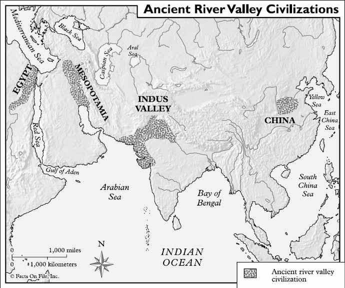 Mrslbertssocialstudies6 Unit 10 Ancient India